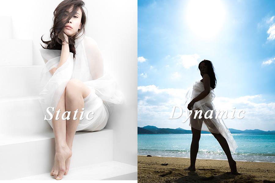 Static&Dynamic